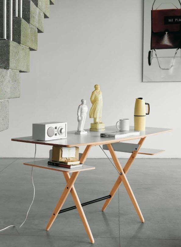 Scritarello table