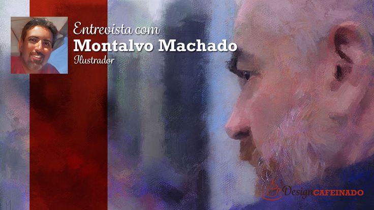 Entrevista com Montalvo Machado – Palestrante do Photoshop Conference 2017
