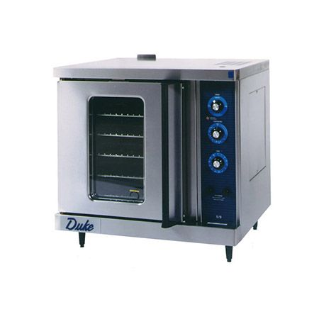 Duke Half Size 208v Electric Countertop Convection Oven 30 W