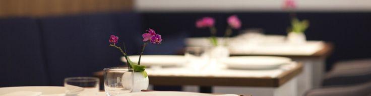 Restaurant Tim Raue   Best Restaurant in Berlin