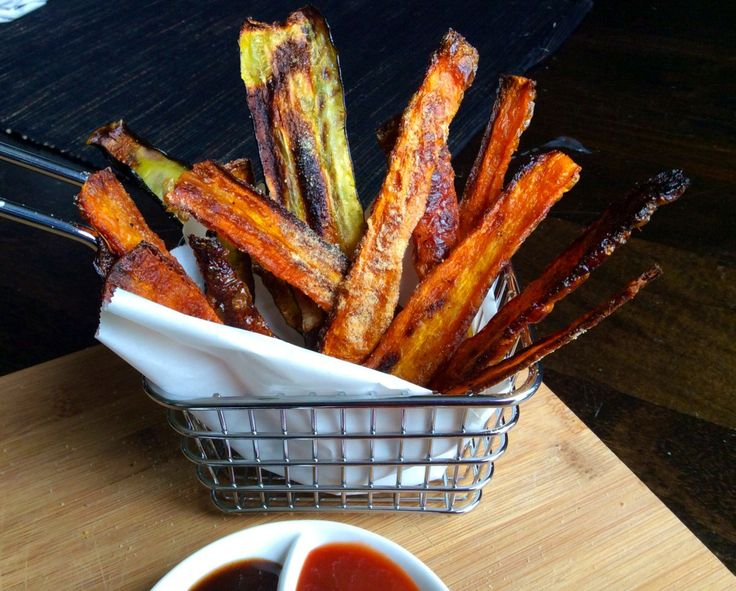 Easy peasy chips technique, I've done carrot and zucchini, could be used with others. They were great, give a go when you have the oven on for something else. The key is using two trays…