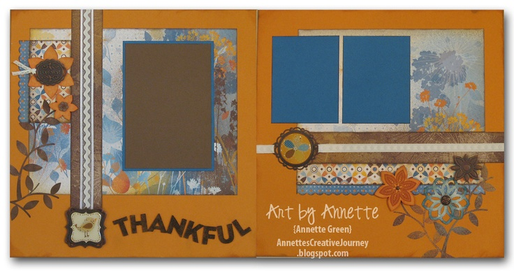 I love the fall colours in this layout.: Scrapbook Ideas, Ctmh Layout, Cards Ideas, Annette Green, 2 Pages Layout, Scrapbook Layout, Ctmh Ideas, Scrap Ideas, Scrapbook Closetomyheart