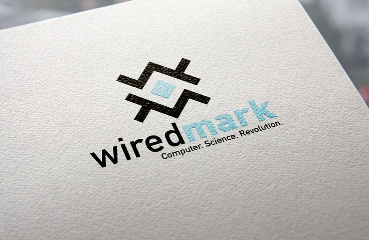 WiredMark – Computer. Science. Revolution is a company owned by Marcello Silvestri.The communication objective of this logo is to communicate to the customer stability and effectiveness.The company, which is mainly engaged in informatics technology, is…