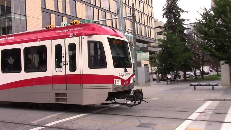 10 easy ways to not be an asshole when using Calgary Transit. These are only a few suggestions, you too can do your part to make it bearable for everyone.