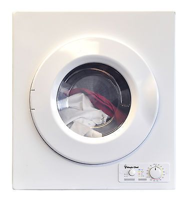 Buy Magic Chef Ft Compact Portable Washing Machine Cu Ft Dryer Combo Set At  Online Store