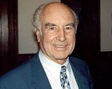 Albert Hofmann (1906 - 2008) ♦ Swiss scientist known best for being the first person to synthesize, ingest, and learn of the psychedelic effects of lysergic acid diethylamide (LSD).