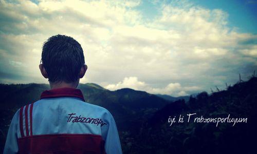 İyiki Trabzonspor'luyum !