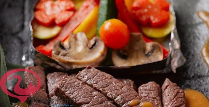 تفسير اللحم النيء في المنام لابن سيرين 1 Beef Food Meat