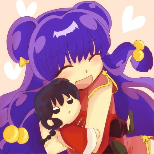 231 Best Ranma 1/2 Images On Pinterest