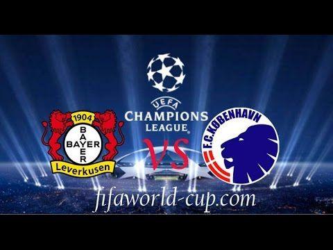 {Watch™}{LIVE - FREE} . Bayer Leverkusen vs. FC Kobenhavn {FC Copenhagen...