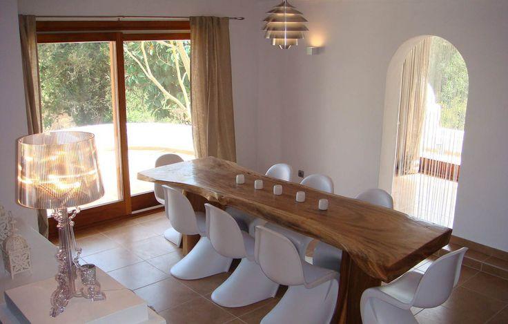 Ibiza villa project