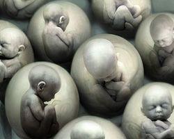 Britain OKs Hybrid Human Cloning Combining Animal and Human DNA.   by Steven Ertelt | WASHINGTON, DC | LIFENEWS.COM | 5/19/2008