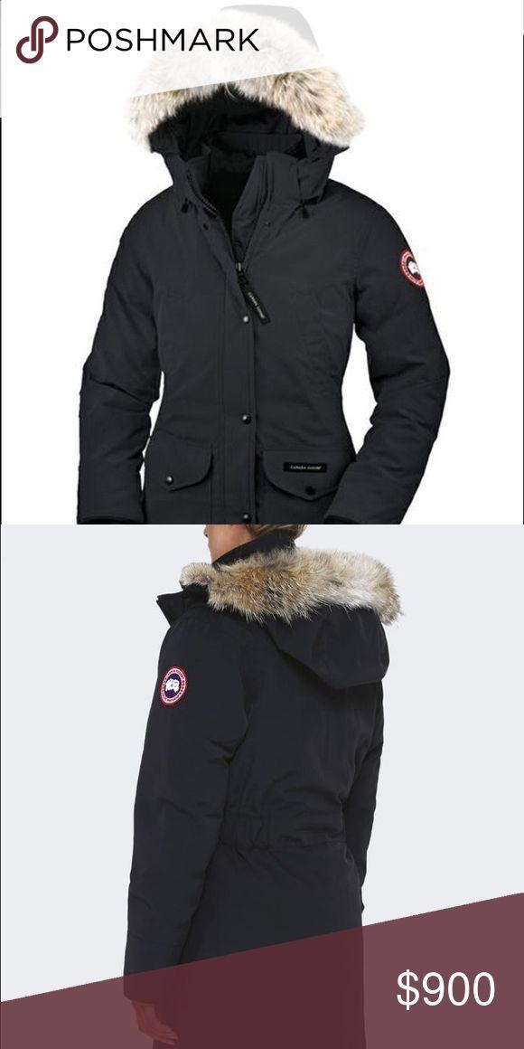 Canada Goose  Women's Trillium Down Park Canada Goose Women's Trillium Down Park, style # 6550L Canada Goose Jackets & Coats