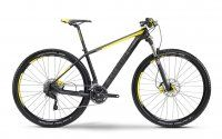 "Haibike Light SL 29"" Carbon MTB"