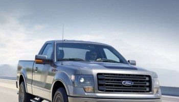 2 New Ford F150 Air Intake Systems: Make Your EcoBoost a Better Truck