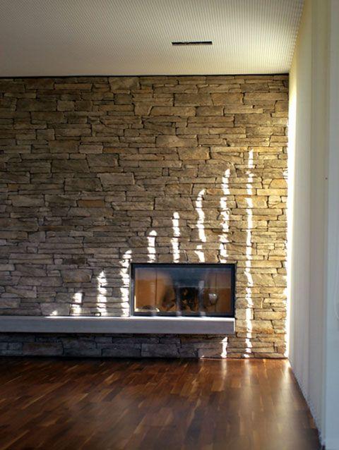 Die besten 17 Ideen zu Wandverkleidung Steinoptik auf Pinterest  Wandpaneele steinoptik ...