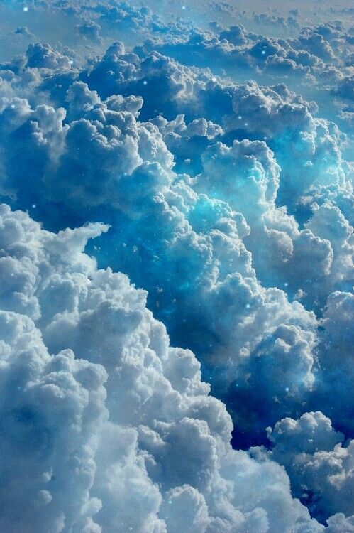 Space Clouds ☁   We Heart It