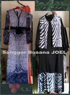 Gamis Collections