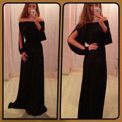 Ucuz  Doğrudan Çin Kaynaklarında Satın Alın: taban uzunluğu vestidos rahat maksi elbise kadın giyim 2015 düz siyah indirim seksi uzun kollu yenilik parti vestidosUnutmayın:1. bu stok elbise. Yok ısmarlama.2. sadece resim renk mevcuttur.3. boyutl