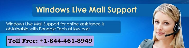 #Windows_Live_Mail_Customer_Support_Number 1-844-461-8949, which is available at any time when you need support.