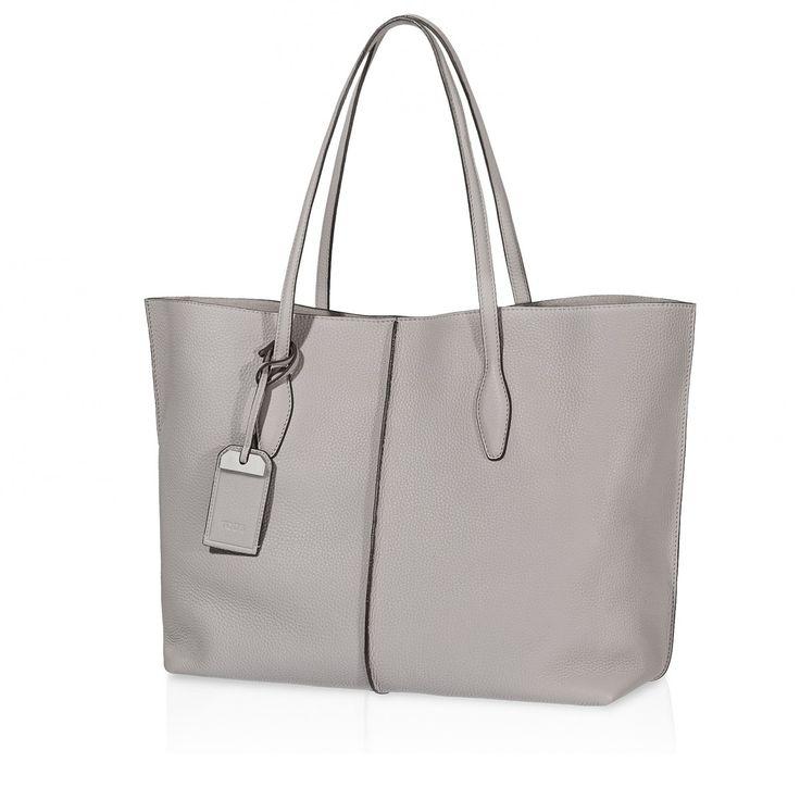 Tod´s Joy Bag Maxi in Hellgrau