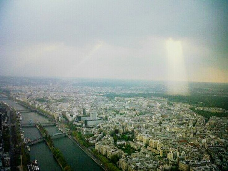Just beautiful Paris!
