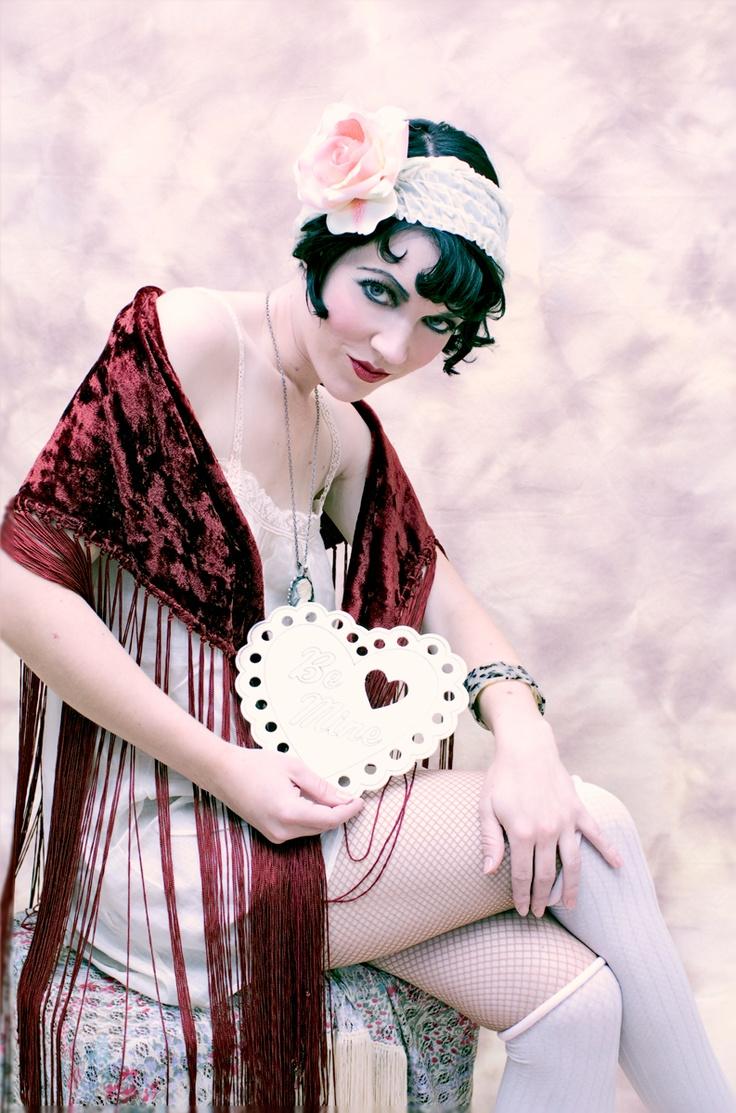 Nicolette , sweetheart session copyright Mila Reynaud