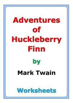 """an analysis of the plot in the adventures of huckleberry finn a novel by mark twain Published in 1885, mark twain's the adventures of huckleberry finn remains an american classic taught in thousands of classrooms across the country while the book seems like a novel of adventure, the adventures of huckleberry finn is at heart a satire in which twain examines """"civilization"""" and freedom in the pre-civil war south."""