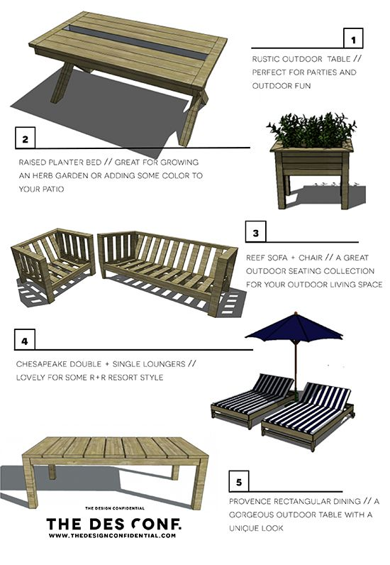 36 Best Wooden Outdoor Terrace Furniture Design Ideas Images On Pinterest