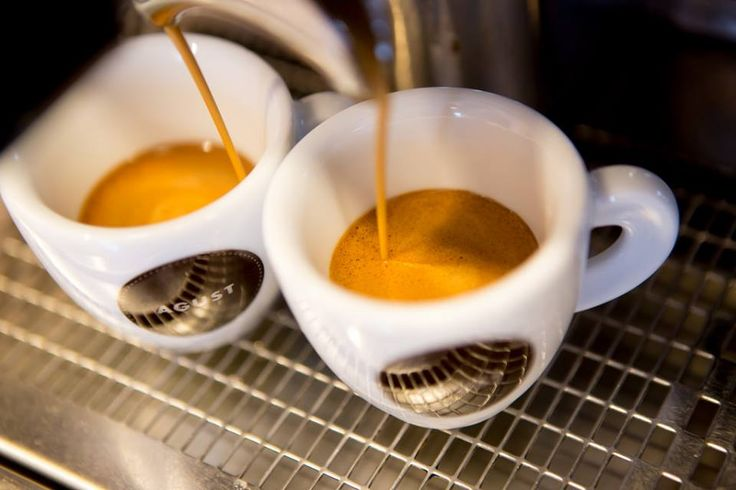 Caffe Agust Oro - rich, creamy and smooth