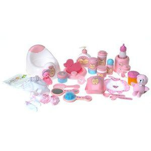 freebies2deals- baby doll set