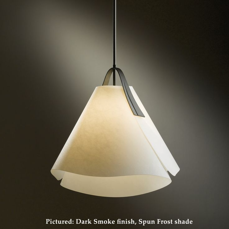 Hubbardton Forge 13-4501 Mobius Small 17 Inch Diameter Ceiling Mounted Hanging Light - HUB & 102 best Pendant Lighting images on Pinterest | Pendant lighting ... azcodes.com