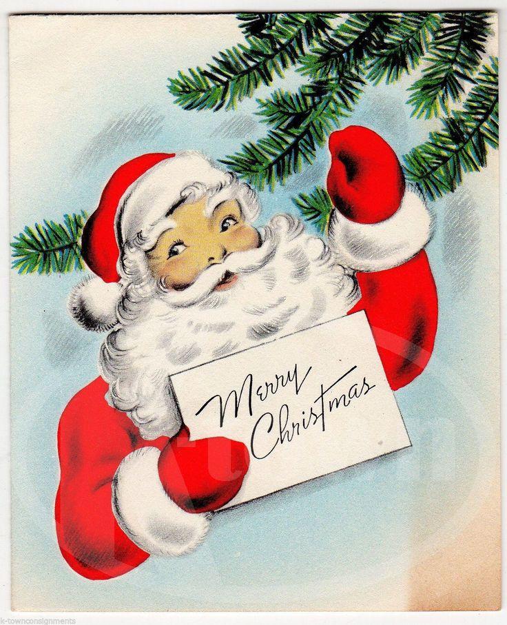 3376 Best Christmas Graphics 3 (Santa) Images On Pinterest