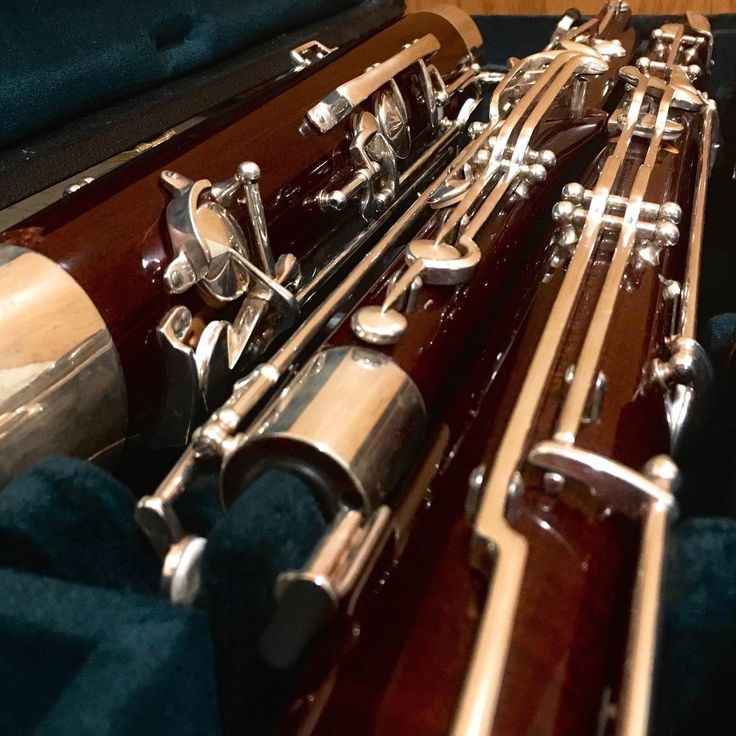 11 Problems Bassoonists Know All Too Well