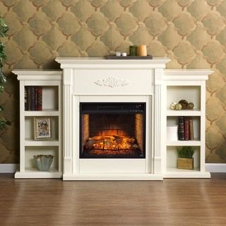 11 best Fireplace images on Pinterest | Electric fireplaces ...