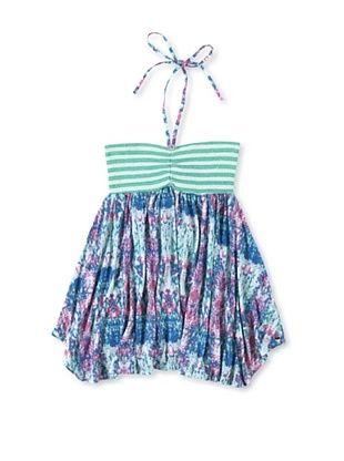 68% OFF O'Neill Girl's 7-16 Lucy Dress (Spearmint)