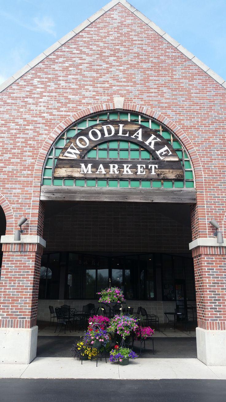 Grand Food Market Winnetka