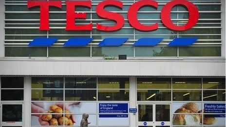 Thousands hit in Tesco.com attack