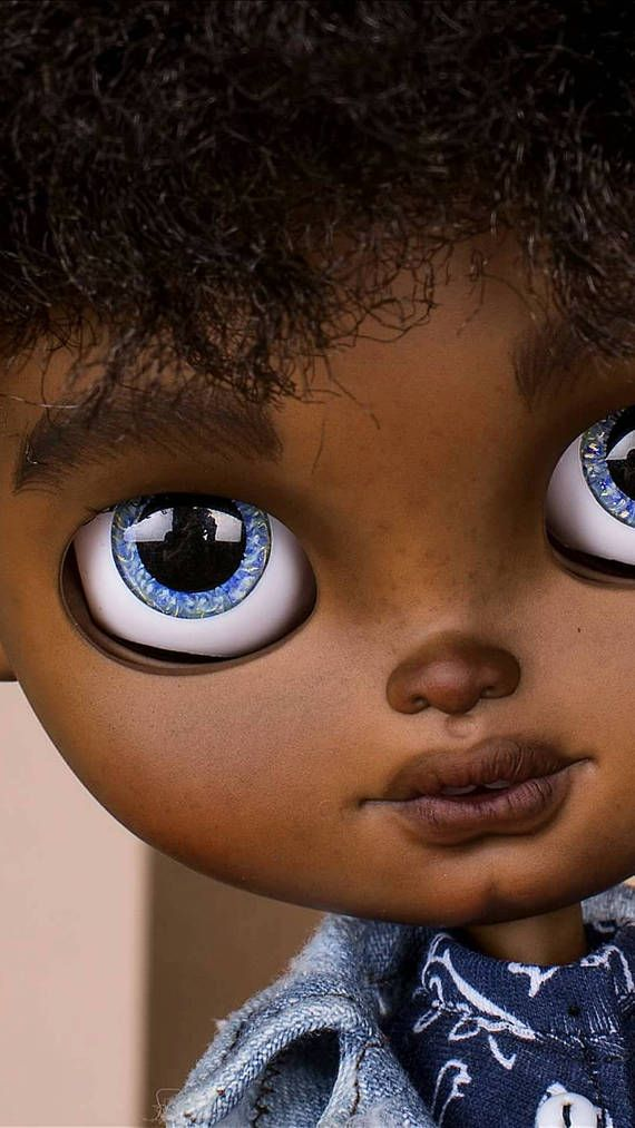 Guarda questo articolo nel mio negozio Etsy https://www.etsy.com/it/listing/529633525/icy-boy-doll-jaxon-ooak-customized-icy