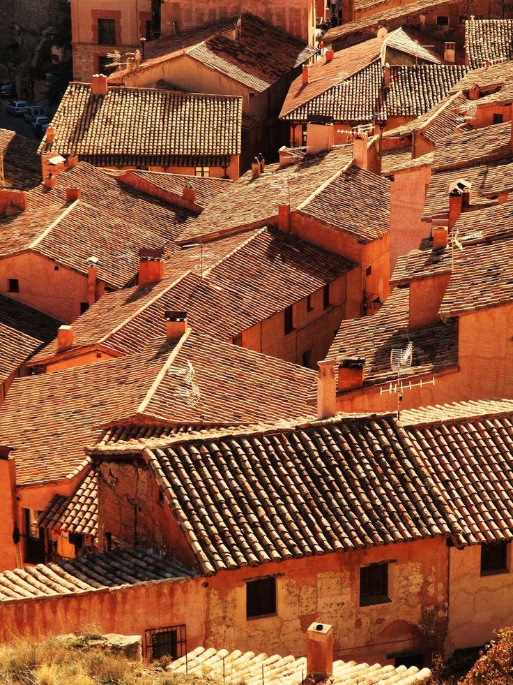 Roofs by k-rlitos - Carlos Martín Jiménez