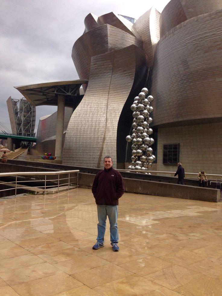 Viaje relámpago a Bilbao