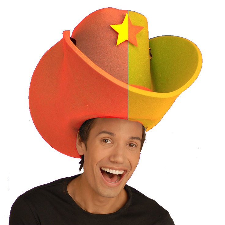 Big Funny Hat