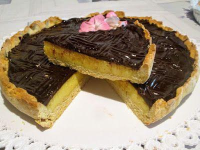 Raccontare un paese: le mie ricette: torta Susanna
