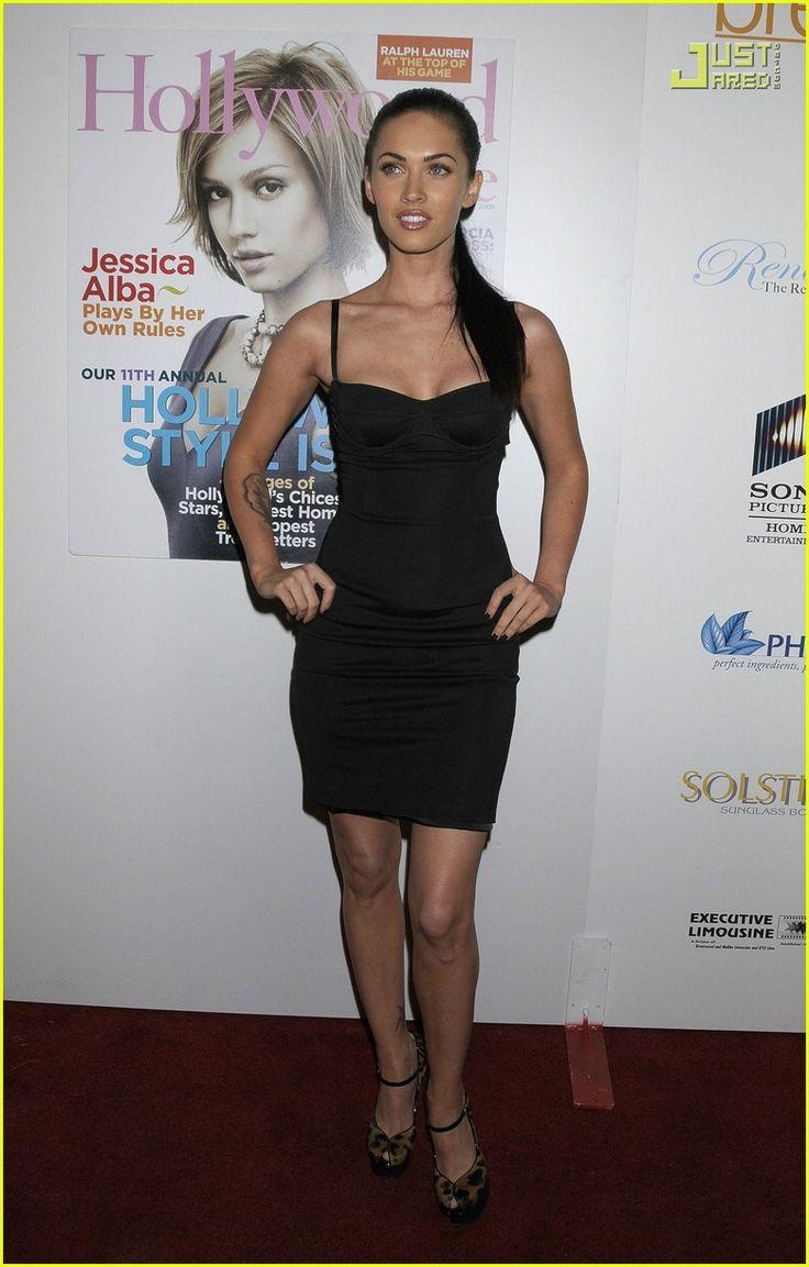 Megan Fox @ Breakthrough Awards 2007