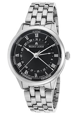 Special Offers Save 70% Off Maurice Lacroix Men's Masterpiece