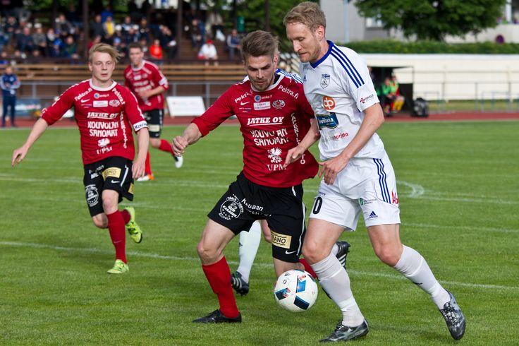 FC Futura - Sudet
