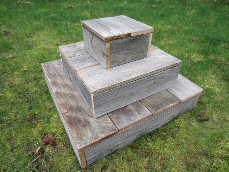 Rustic cupcake stand, tiered cupcake stand, cupcake stand tier, large cupcake stand, wood cupcake stand, rustic wedding decor, wedding cake by PerryhillRustics on Etsy https://www.etsy.com/listing/286565601/rustic-cupcake-stand-tiered-cupcake