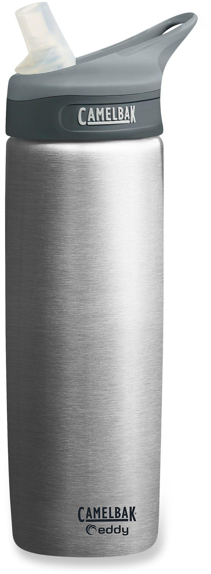 CamelBak eddy Stainless Steel Water Bottle