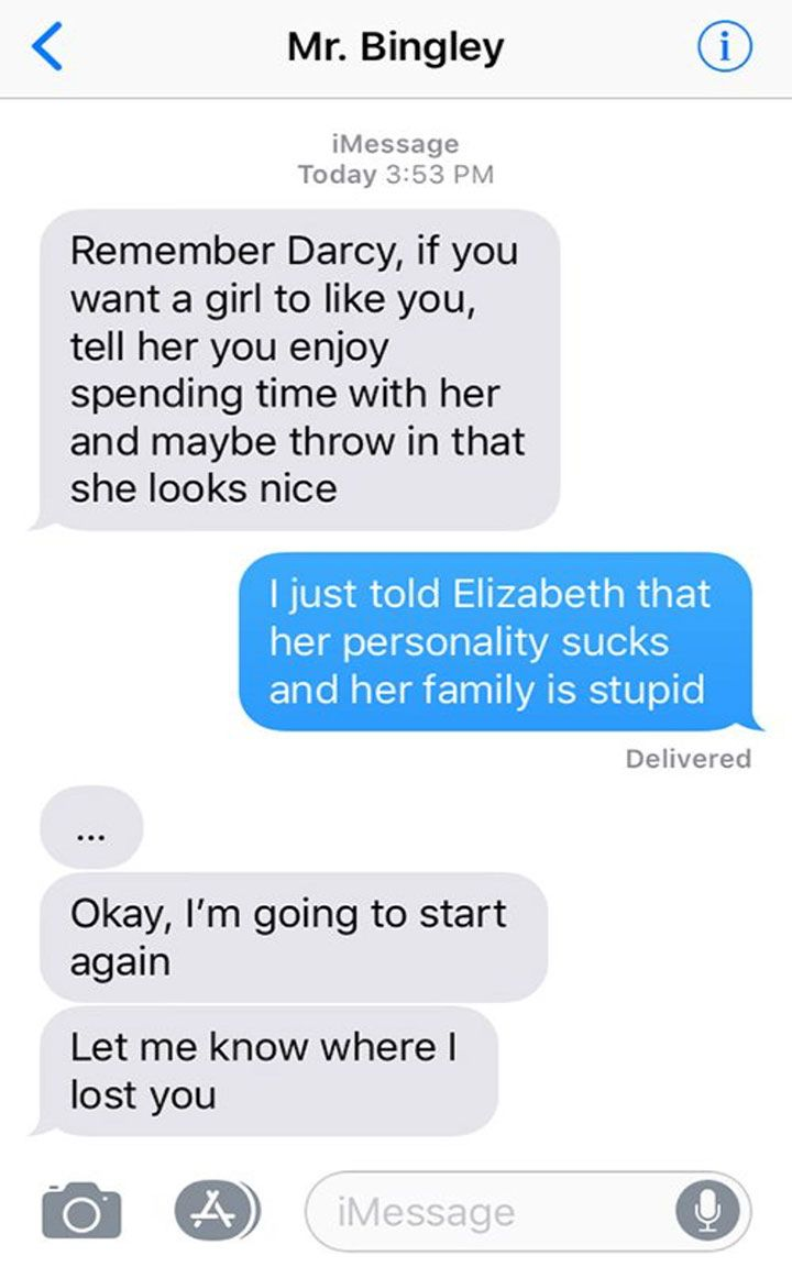 Funny Text Messages To Make You Laugh Uncontrollably - 11