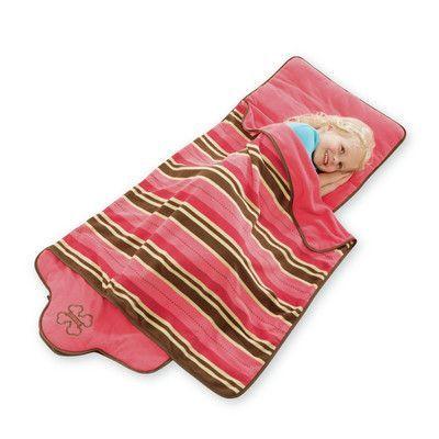 HearthSong Nap Pad Color: